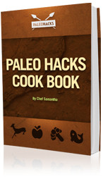 The Paleohacks Cookbook Review