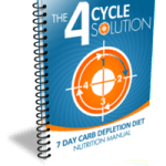 4 Cycle Fat Loss Solution Review