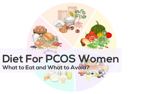 how to lose weight if you have polycystic ovaries