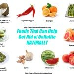 Natural Home Remedies To Get Rid of Cellulite