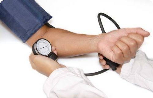 improve blood pressure naturally