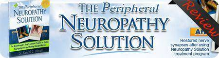 The Neuropathy Solution Programc Review