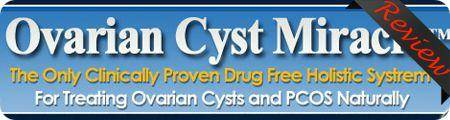 Ovarian Cyst Miracle Review