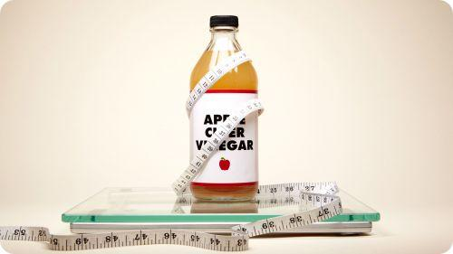 apple cider vinegar weight loss drink recipe