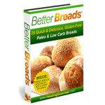 Better Breads by Kelley Herring PDF