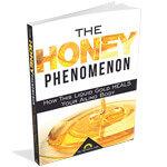 Dr Joshua Levitt The Honey Phenomenon PDF