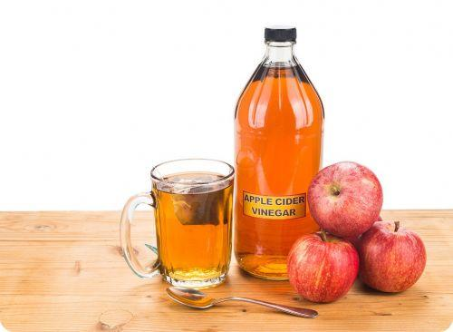 how to take apple cider vinegar dosage