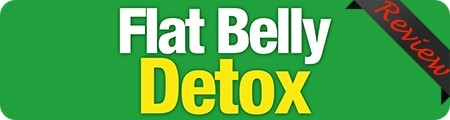 Josh Houghton Flat Belly Detox Review