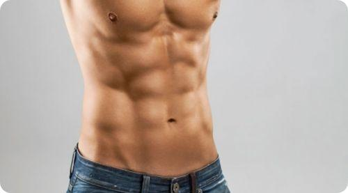 six pack abs workout for men