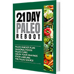 The 21 Day Paleo Reboot: Total Body Transformation Review