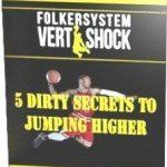 Vert Shock Revolutionary Dunking System Review