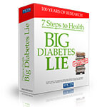 7 steps to health and the big diabetes lie PDF