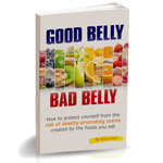 Good Belly Bad Belly Brad Pilon PDF