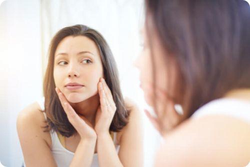 paleo diet skin problems