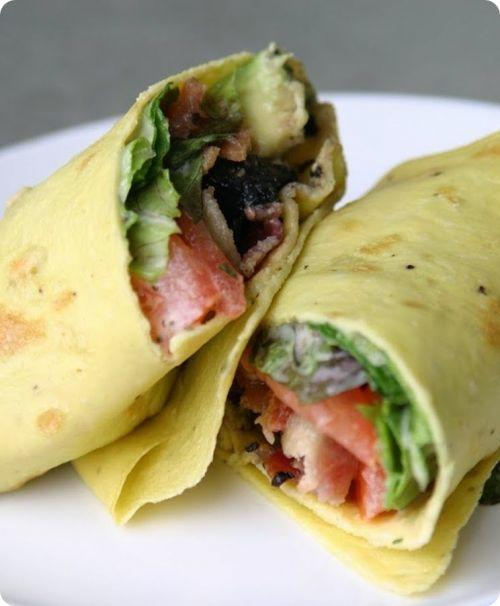 quick and healthy paleo breakfast