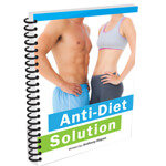 The Anti-Diet Solution Review