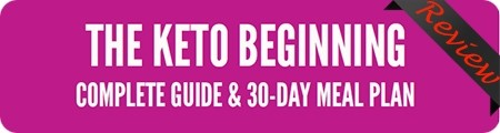 the keto beginning complete guide 30 day meal plan Review