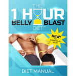 Dan Long's 1 Hour Belly Blast Diet PDF