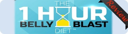 Dan Long's 1 Hour Belly Blast Diet Review