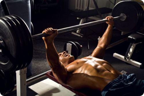 exercises to improve bench press