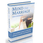 Mend The Marriage Review